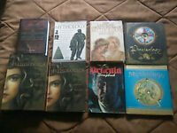 Mythology and Occult collection