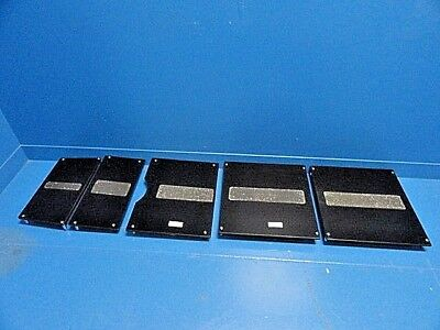 5 X Maquet Alphastar Operating Or Table X-ray Tops Radiolucent Boards 13921