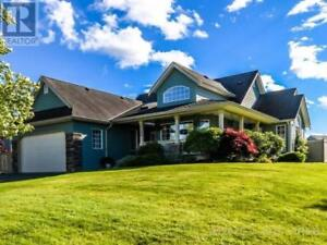 3508 MONTANA DRIVE CAMPBELL RIVER, British Columbia