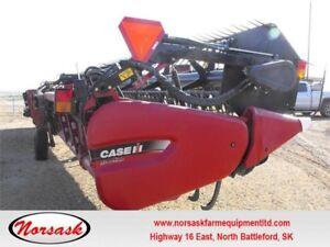 3162 Case IH Header