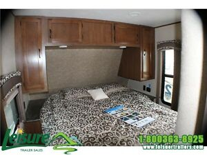 2016 JAYCO JAY FLIGHT 28 RLS Travel Trailer Windsor Region Ontario image 14