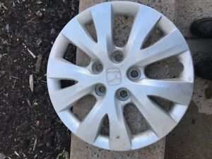 2012 HONDA CIVIC WHEEL COVER