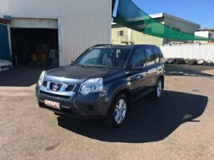 2012 Nissan X-Trail T31 MY11 ST (FWD) Blue 6 Speed Manual Wagon Berrimah Darwin City Preview