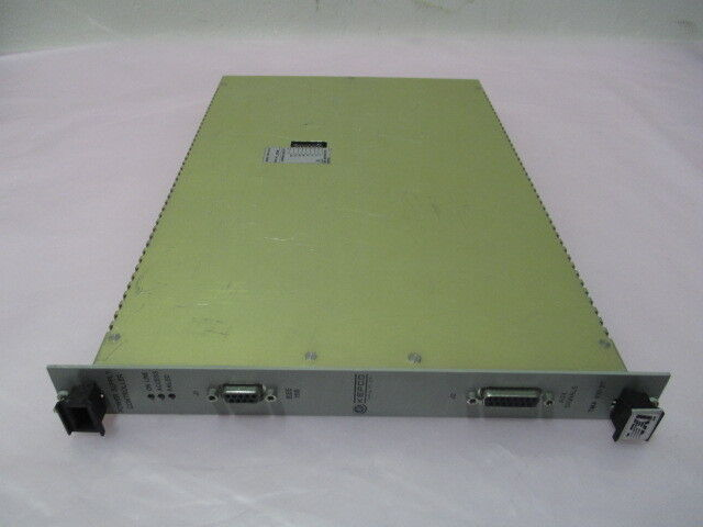 Kepco TMA VXI-27 Plug And Play Power Supply Controller, 416444