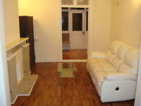 Fully furnished spacious FOUR BEDROOM house with garden & conservatory | Barking IG11 | Free parking