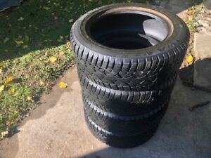 4 Wanli Winter Tires for Sale for $200