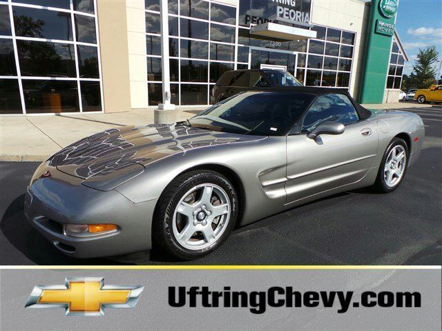 Imagen 1 de Chevrolet Corvette