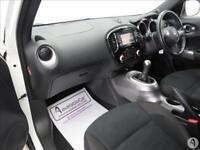 Nissan Juke 1.6 Acenta 5dr 2WD Premium Pack