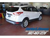 2013 Ford Escape SEL! Great Look, Great Price!