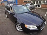 2011 Volvo V70 2.4 D5 SE Lux Geartronic 5dr (start/stop)