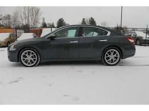 2009 Nissan Maxima - We Are the bank! 100% APPROVAL RATE