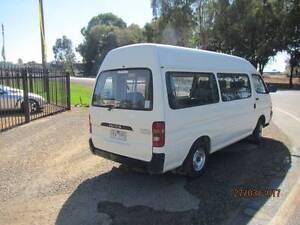 1991 Toyota Hiace Van/Minivan need gone Yarrawonga Moira Area Preview