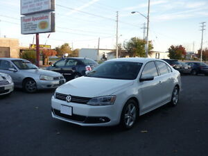 2012 Volkswagen Jetta SE Sedan, NO accident Windsor Region Ontario image 1