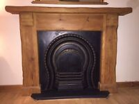 Fireplace for Sale - Quick Sale required!!