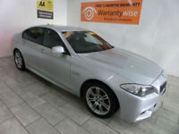 2011 BMW 520 2.0TD Auto D M Sport ***BUY FOR ONLY £55 PER WEEK***