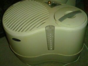 LASKO Humidifier and ForestAir Window Airconditioner