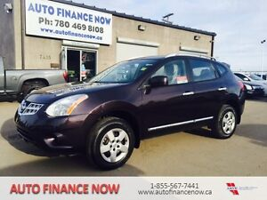 2011 Nissan Rogue AWD LOW KMS RENT TO OWN $11/DAY WE FINANCE