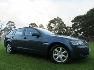 2008 Holden Berlina VE MY09.5 Sportwagon Blue 4 Speed Automatic Wagon Dandenong Greater Dandenong Preview