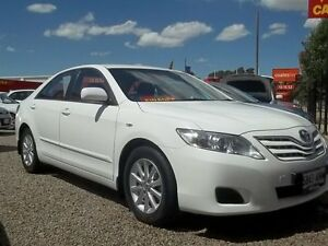 2011 Toyota Camry ACV40R MY10 Altise 5 Speed Automatic Sedan Murray Bridge Murray Bridge Area Preview