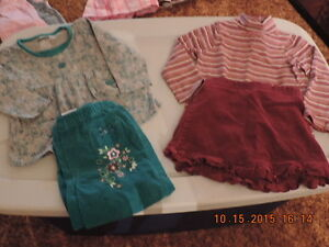 Girl's 18-24 months 2 Piece Winter Outfits London Ontario image 1