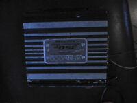 car amp plus wiring kit