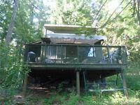 7235 Estate Drive, Shuswap Lake
