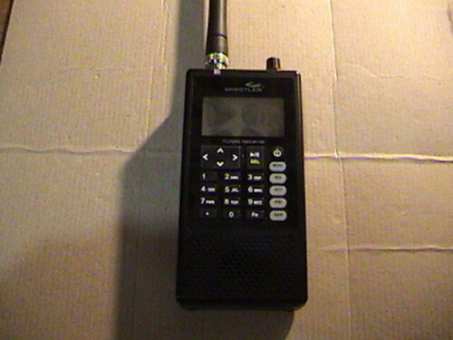 Whistler TRX-1 Digital Handheld Scanner Radio