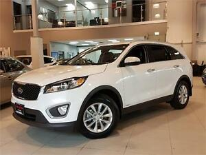 2016 Kia Sorento 2.4L LX-AWD-BLUETOOTH-ONLY 60KM