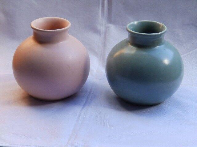Pair Of Poole Pottery Vases In Dunmurry Belfast Gumtree