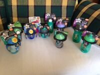NEW - Training cups / sippee cup / straw cup / sport bottle TOMMEE TIPPEE
