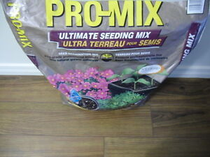PRO MIX POTTING SOIL