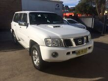 Nissan Patrol 2012 4wd 7 seat Diesel Automatic Port Macquarie Port Macquarie City Preview