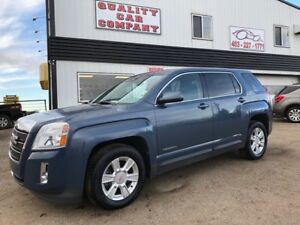 2011 GMC Terrain SLE-1 AWD New tires. $9950 December Special!
