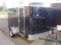 Looking for 5x8 Cargo Trailer