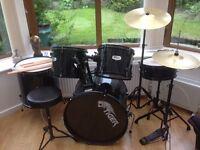 Drum -kit - Tiger Beginner