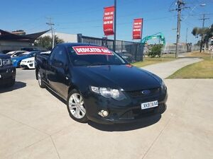 2010 Ford Falcon FG XR6 (LPG) 4 Speed Auto Seq Sportshift Utility Cairnlea Brimbank Area Preview