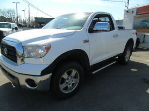 2009 Toyota Tundra 4X4 5.7 V8 Pickup Truck NO ACCIDENTS WE FINAN