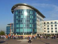 Handyman - Millennium Madejski Hotel - up to £17K - Fixed contract for 6 weeks