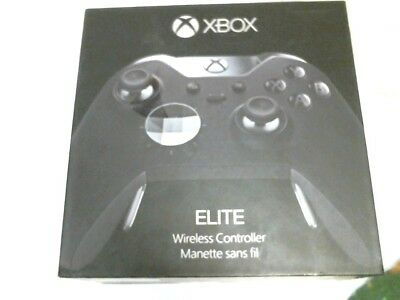 XBOX ONE CONTROLLER; Microsoft Xbox Elite Wireless Controller for Xbox One for sale  Shipping to Canada