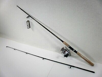 Set of 4 New Shimano TLD 20 Reel w// CHAOS ECL 15-30 Stand-up Rod COMBO