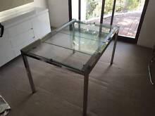 IKEA - GLIVARP Extendable Dining Table Seats 4-6 Tamborine Mountain Ipswich South Preview