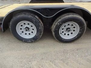 2016 Load Trail Standard 9990lb London Ontario image 3