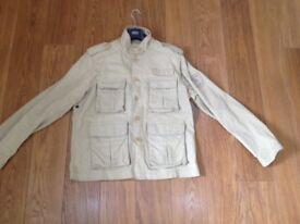 Timberland men's coat.