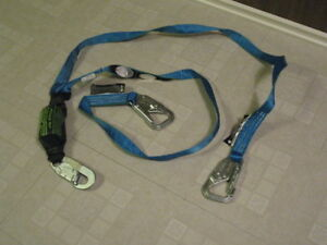 Safety Harness, Fall Protection Equipment