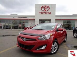 2013 Hyundai Elantra GT GLS Automatic w/Panoramic Roof