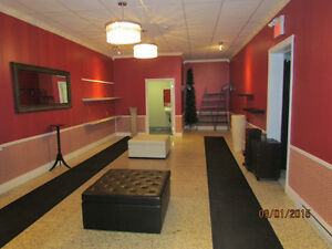 Retail or Office space for rent