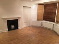 A recently refurbished and superbly located two double bedroom flat. (Ref: 12134YP)