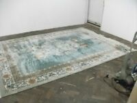 Rug or Carpet . Made of Wool . Size : 366cm*274cm