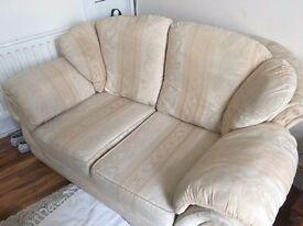 Two Seater Sofa Free