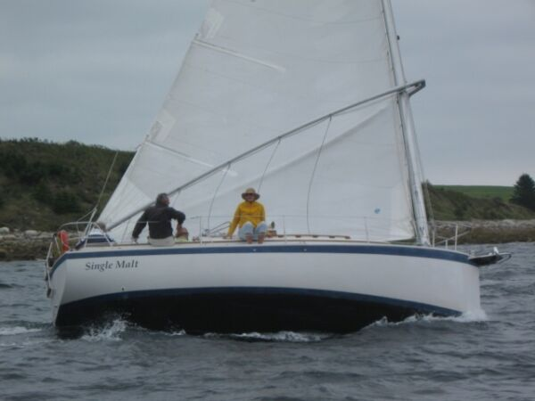 Used 1986 Other Hinterhoeller Nonsuch Classic 26'